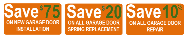 Laurel Garage Door Repair